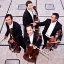 CSO Cello  Quartet