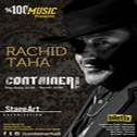 %100Music Presents: Rachid Taha