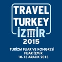 Travel Turkey İzmir - 9. Turizm Fuar ve Kongresi