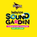 Doritos Presents: Babylon Soundgarden Çeşme - 2016