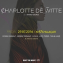 Beat The Night presents: Charlotte