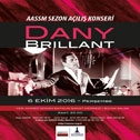 Dany Brillant