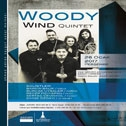 Woody Wind Quintet