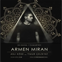 Make the Move Presents: Armen Miran