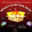 Adventures of Bob & Friends - What is in the Box