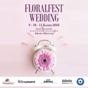 Floralfest Wedding