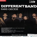Different Band - Fars Gecesi