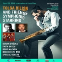 Tolga Bilgin and Friends Symphonic Starring