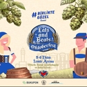 Eats and Beats Fest: Oktoberfest