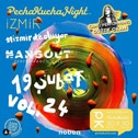 Pecha Kucha Night İzmir Vol.24