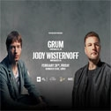 Future Forward: Jody Wisternoff & Grum
