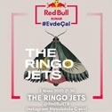 The Ringo Jets - Evdeçal