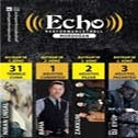 Echo Performance Hall Bayram Programı